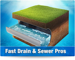 Drain Cleaning & Repair